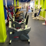 Gym Treadmill Repairs in Aston 1