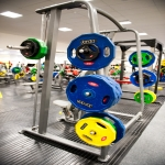 Home Gym Equipment in Aberlemno 4