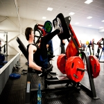 Home Gym Equipment in Apperknowle 11