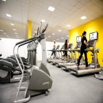 Home Gym Equipment in Apperknowle 5