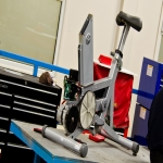 Gym Treadmill Repairs in Abercych 6
