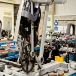 Exercise Machine Servicing in Merseyside 6