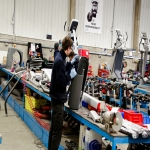 Remanufactured Cross Trainers in Adforton 5