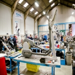 Gym Equipment Servicing Specialists in Moyle 2