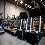 Prison Gym Equipment in Abune-the-hill 9