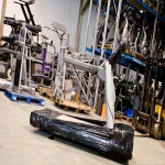 Exercise Machine Servicing in Merseyside 5