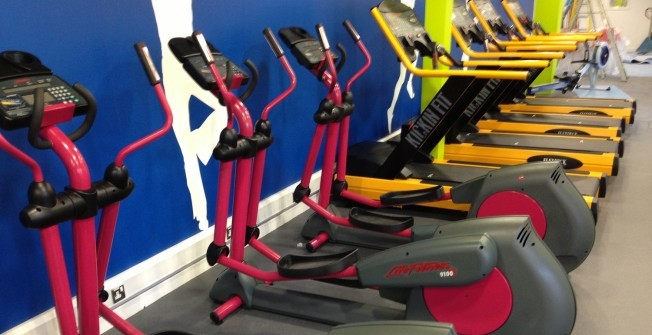 Cross Trainer Repairs in Hertfordshire