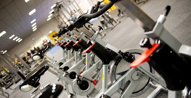 Gym Equipment Servicing in Bedfordshire