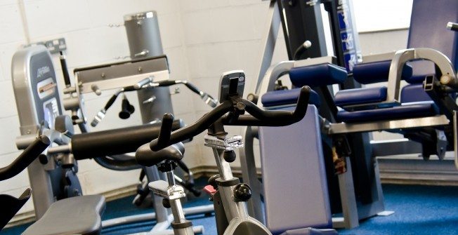 Fitness Machine Services in Apperknowle